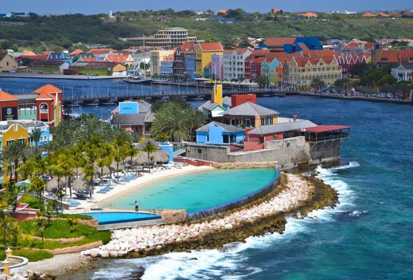 Φυγή στην Καραϊβική