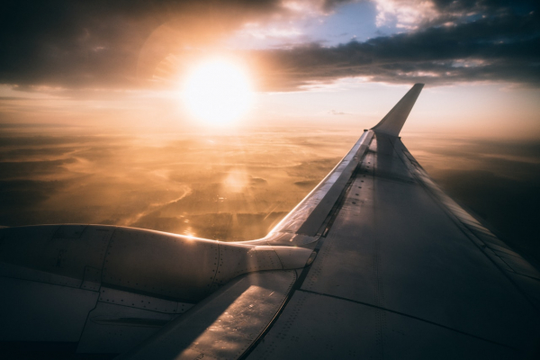 Αεροπορικά Εισιτήρια - Online Booking