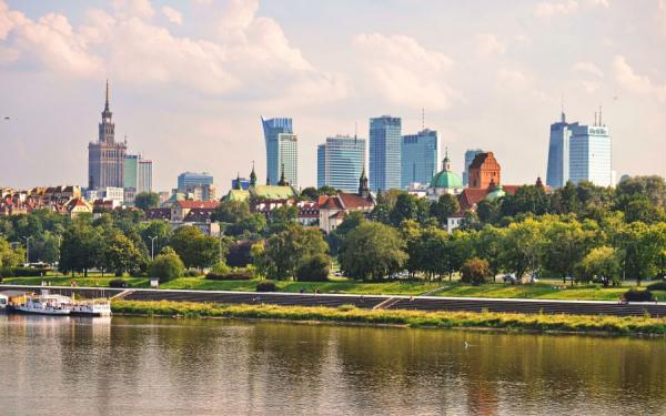 Πολωνία - Άουσβιτς - Αλατωρυχεία Βιέλιτσκα