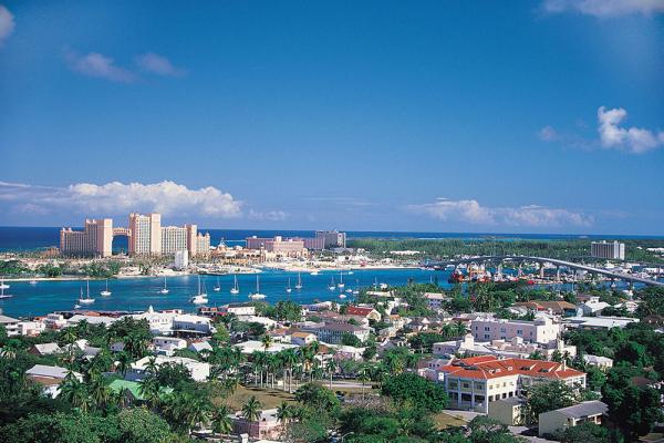 Πουέρτο Ρίκο & Μπαχάμες