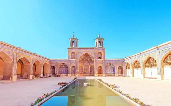 Περσία - Ταξίδι στην ιστορία
