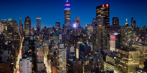 Νέα Υόρκη, η παγκόσμια μητρόπολη