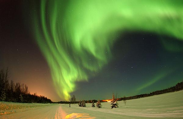 Νορβηγία & Βόρειο Σέλας