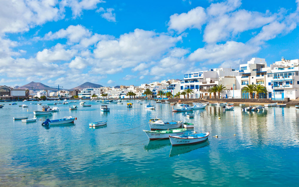 Κανάρια Νησιά & Πορτογαλία