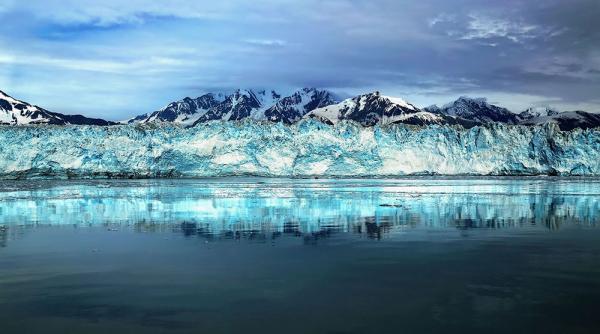 Κρουαζιέρα στους Παγετώνες της Αλάσκας