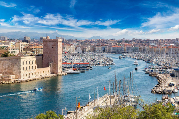 Κανάρια Νησιά & Μαρόκο - από Βαρκελώνη